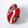True Love Chocolates Enamel Pin