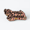 Punky Pins Chronic Badass Enamel Pin