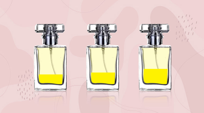 Eau de what?: A fragrance newbie's guide to perfume concentrations