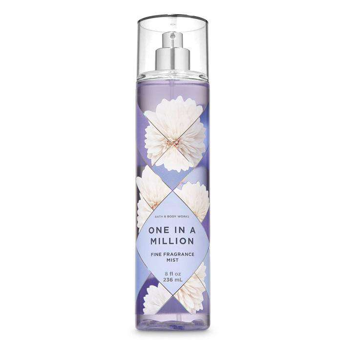 Bath & Body Works One in a Million Fragrance Mist 236ml - Perfume Philippines