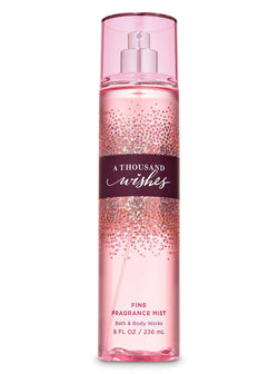 Bath & Body Works A Thousand Wishes Fragrance Mist 236ml