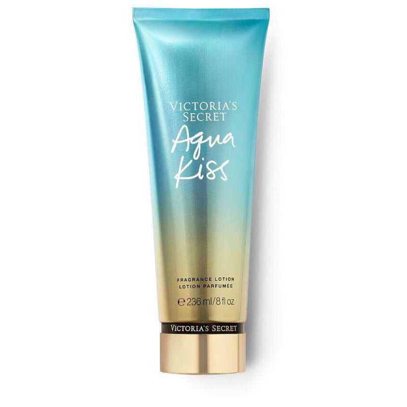 Victoria's Secret Aqua Kiss Fragrance Body Lotion 236ml