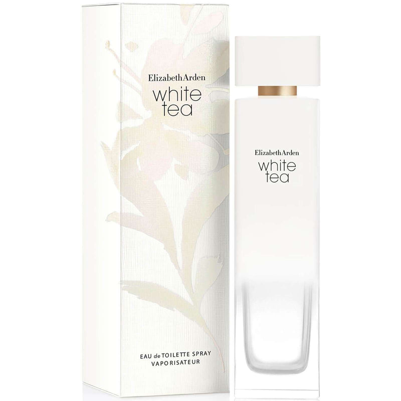 Elizabeth Arden White Tea EDT 100ml - Perfume Philippines