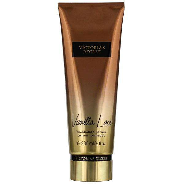 Victoria's Secret Vanilla Lace Fragrance Body Lotion 236ml - Perfume Philippines