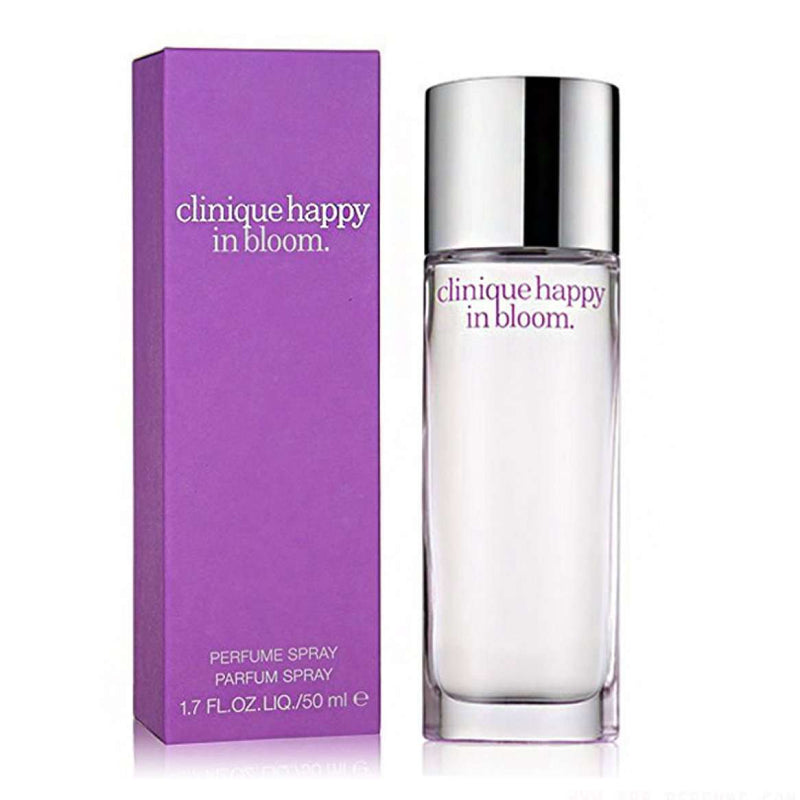 Clinique Happy Bloom Perfume Spray 50ml - Perfume Philippines