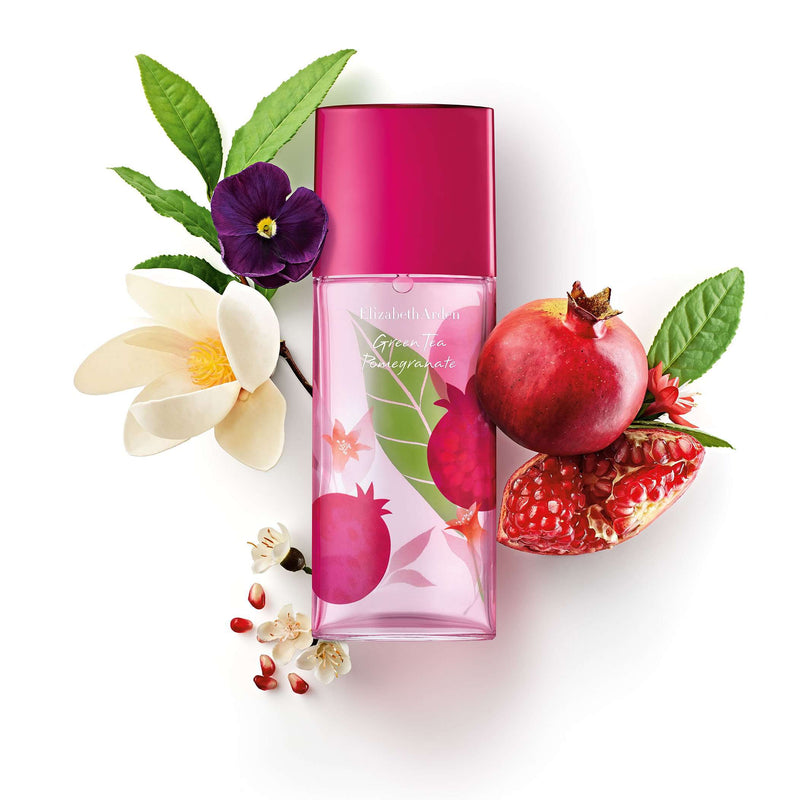 Elizabeth Arden Green Tea Pomegranate 100ml - Perfume Philippines