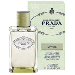 Les Infusions De Prada Vetiver EDP 100ml - Perfume Philippines