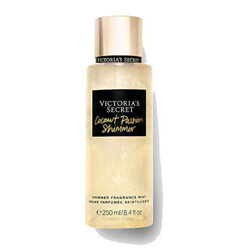 Victoria's Secret Coconut Passion Shimmer Fragrance Mist 250ml
