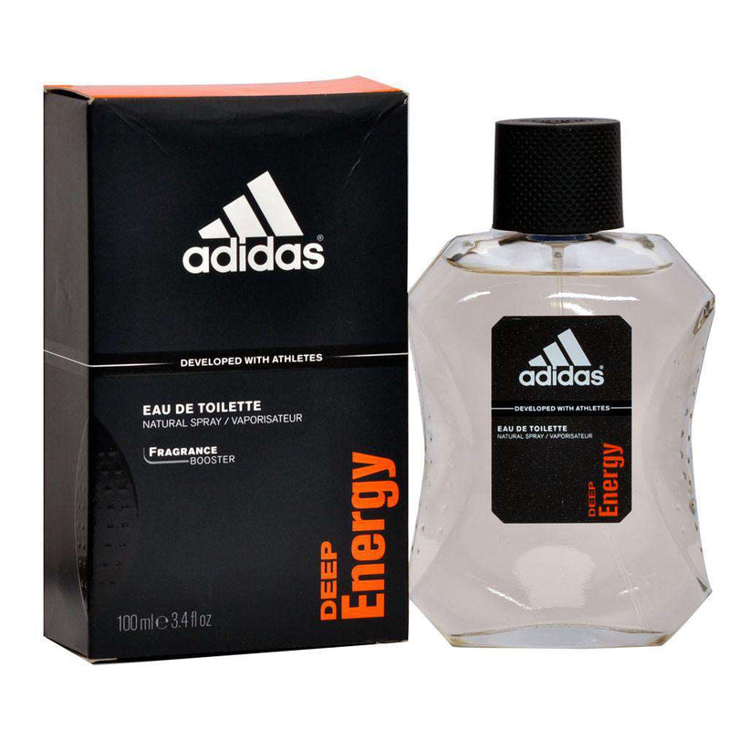 Adidas Deep Energy Men 100ml - Perfume Philippines