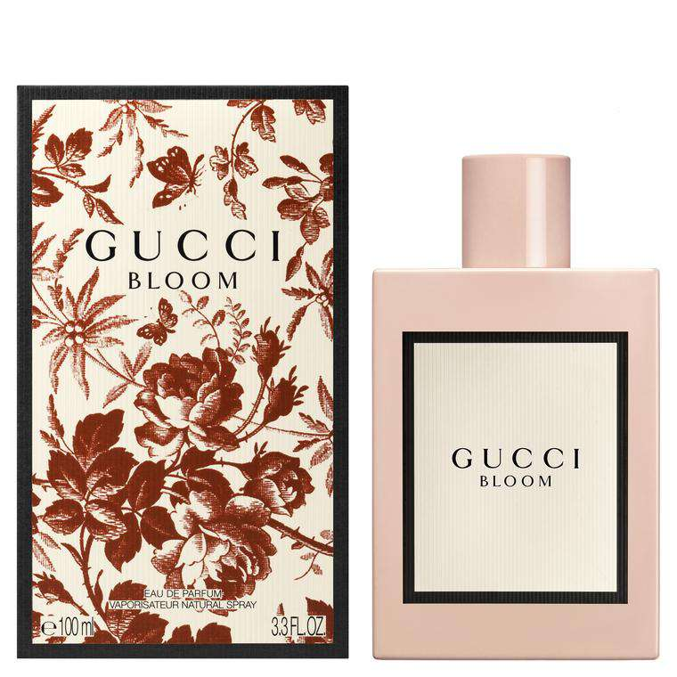 Gucci Bloom EDP 100ml - Perfume Philippines