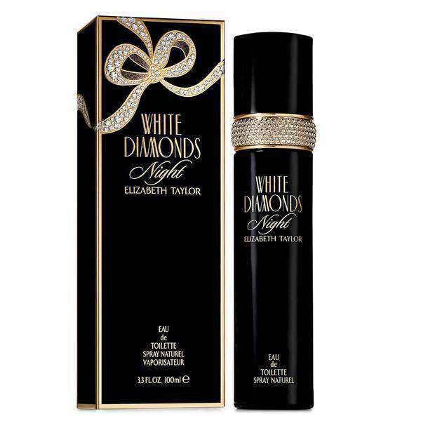 Elizabeth Taylor White Diamond Night 100ml