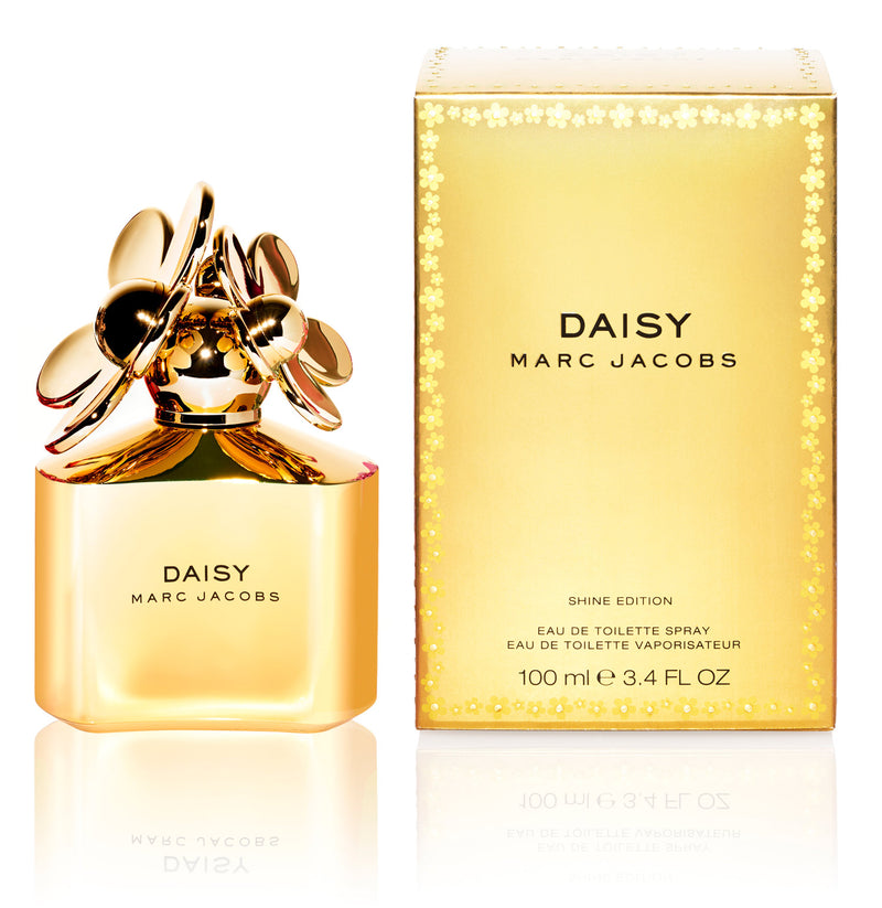 Marc Jacobs Daisy Shine Gold 100ml