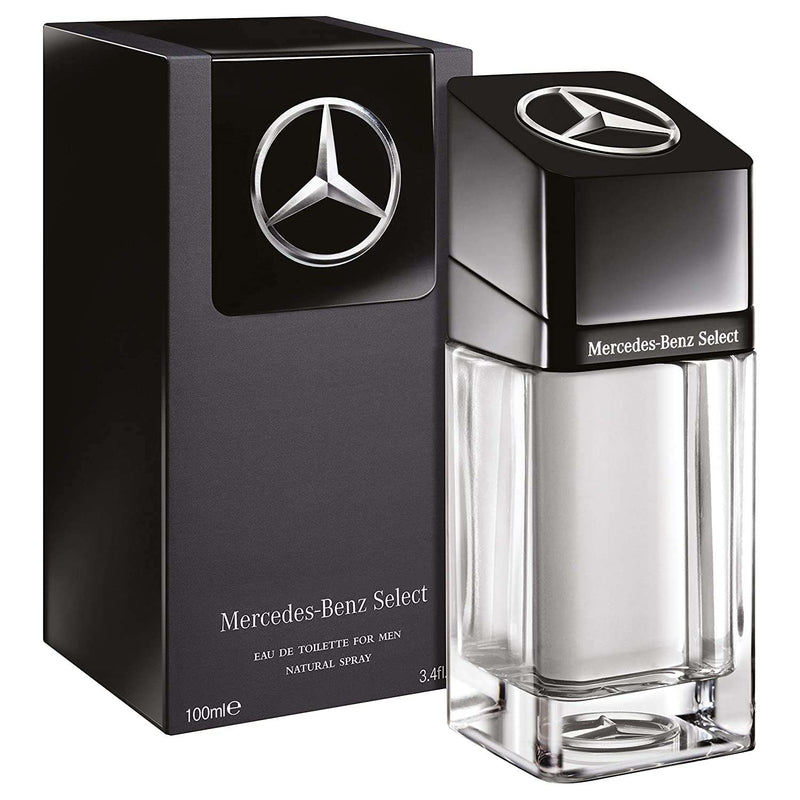 Mercedes-Benz Select 100ml