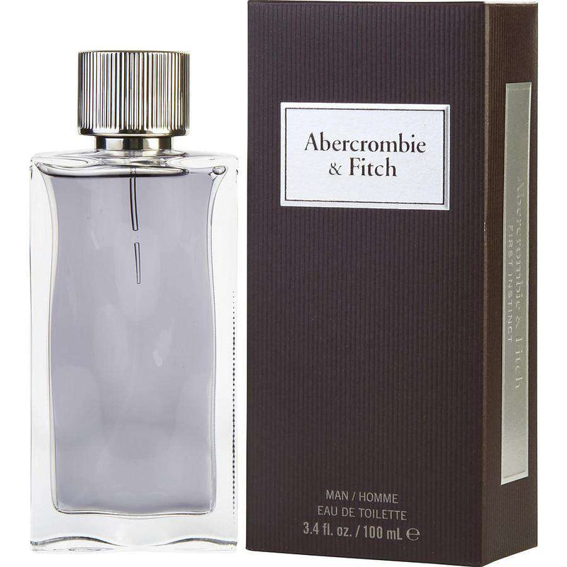 Abercrombie & Fitch EDT 100ml - Quality Perfume For Men