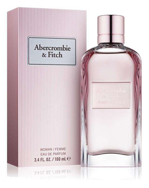 Abercrombie & Fitch First Instinct For Woman EDP 100ml - Perfume Philippines