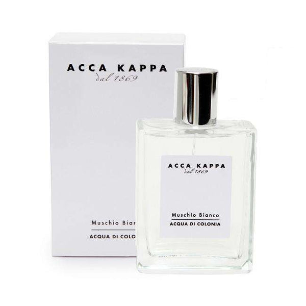 Acca Kappa White Moss 100ml - Perfume Philippines