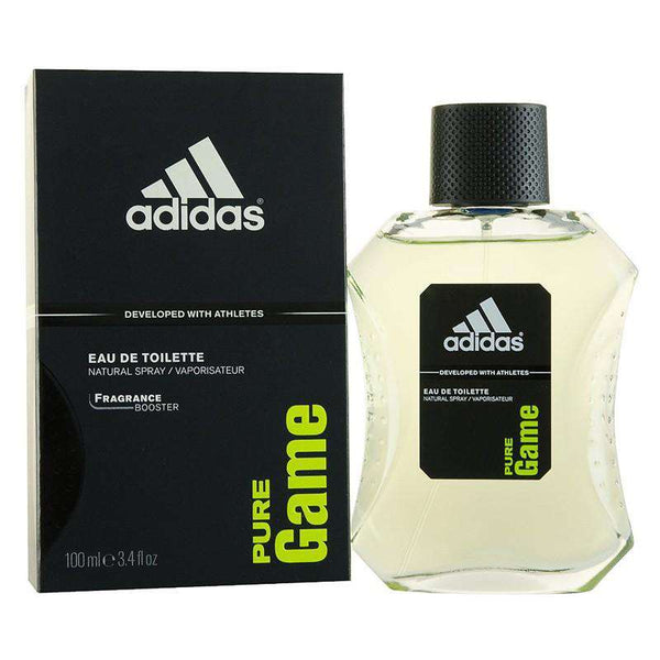 Adidas Pure Game 100ml - Perfume Philippines