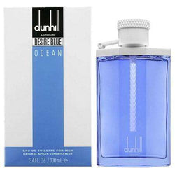 Alfred Dunhill Desire Blue Ocean EDT 100ml - Perfume Philippines
