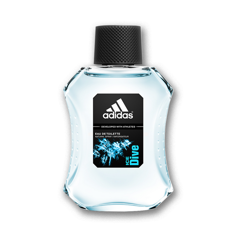 Adidas Ice Dive Men 100ml