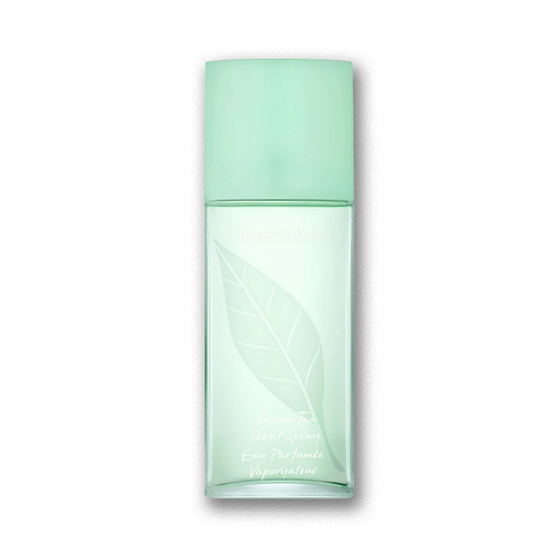 Elizabeth Green Tea 100ml