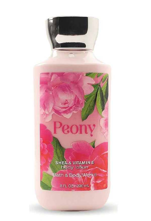 Bath & Body Works Peony Body Lotion 236ml - Perfume Philippines
