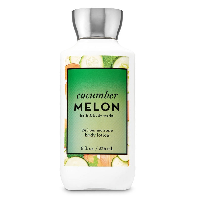 Bath & Body Works Cucumber Melon Body Lotion 236ml