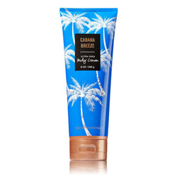 Bath & Body Works Cabana Breeze Body Cream 226g - Perfume Philippines