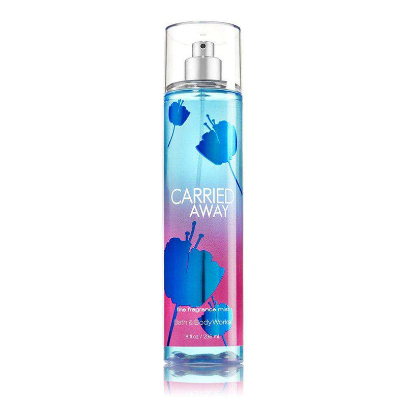 Bath & Body Works Carried Away Fragrance Mist 236ml - Perfume Philippines