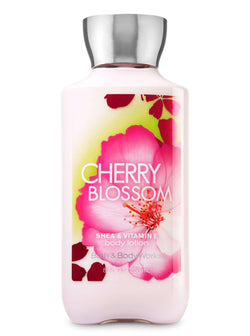 Bath & Body Works Cherry Blossom Body Lotion 236ml - Perfume Philippines