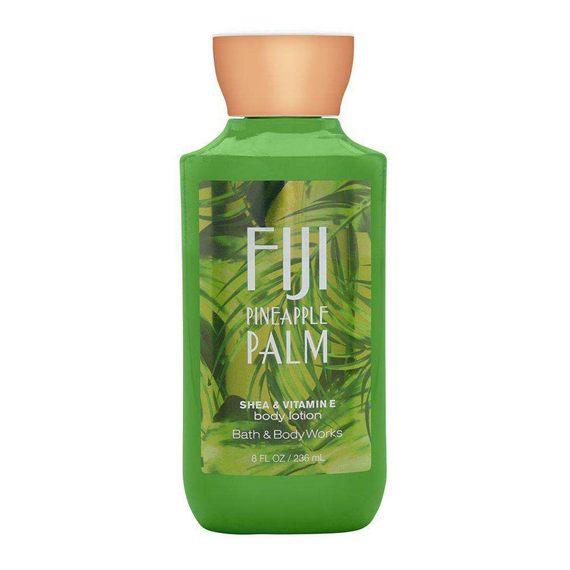 Bath & Body Works Fiji Pineapple Palm Body Lotion 236ml - Perfume Philippines