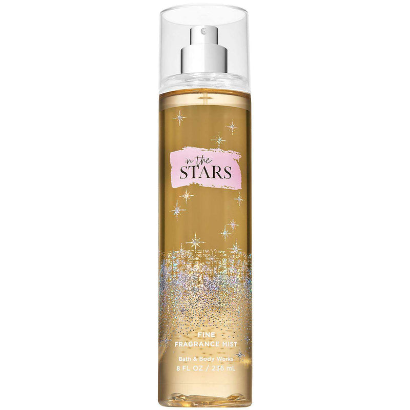 Bath & Body Works In The Stars Fragrance Mist 236ml - Perfume Philippines