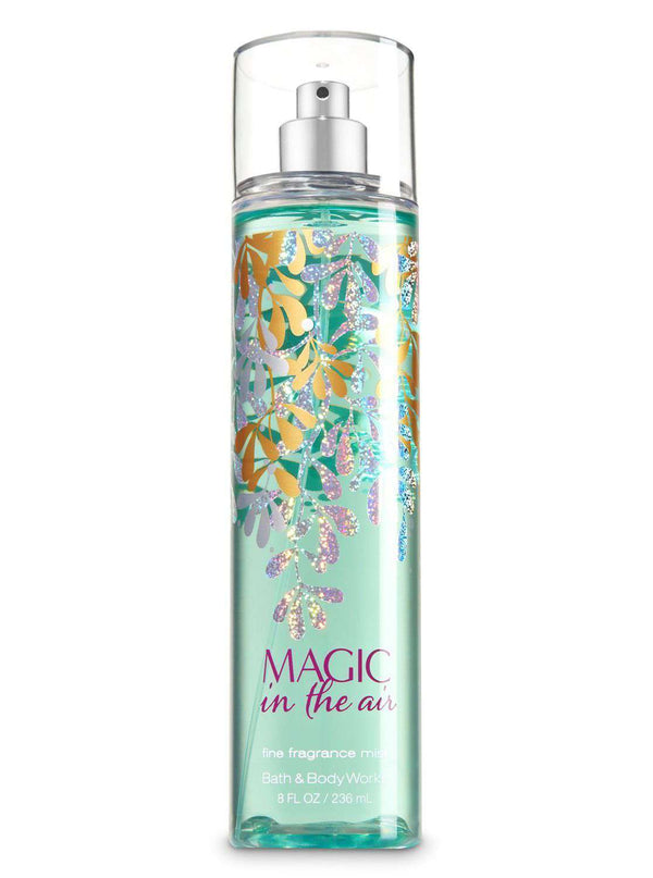 Bath & Body Works Magic in the Air Fragrance Mist 236ml - Perfume Philippines