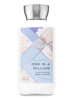 Bath & Body Works One in a Million Body Lotion 236ml - Perfume Philippines