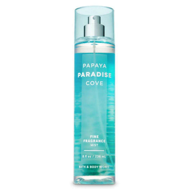 Bath & Body Works Papaya Paradise Cove Fragrance Mist 236ml - Perfume Philippines