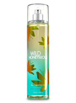 Bath & Body Works Wild Honeysuckle Fragrance Mist 236ml - Perfume Philippines