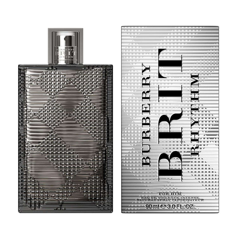 Burberry Brit Rhythm Intense Men 90ml