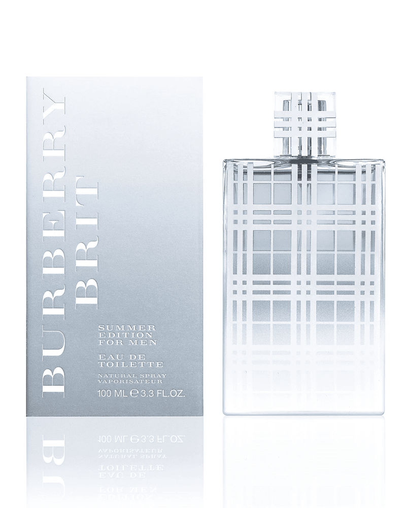 Burberry Brit Summer Men 100ml