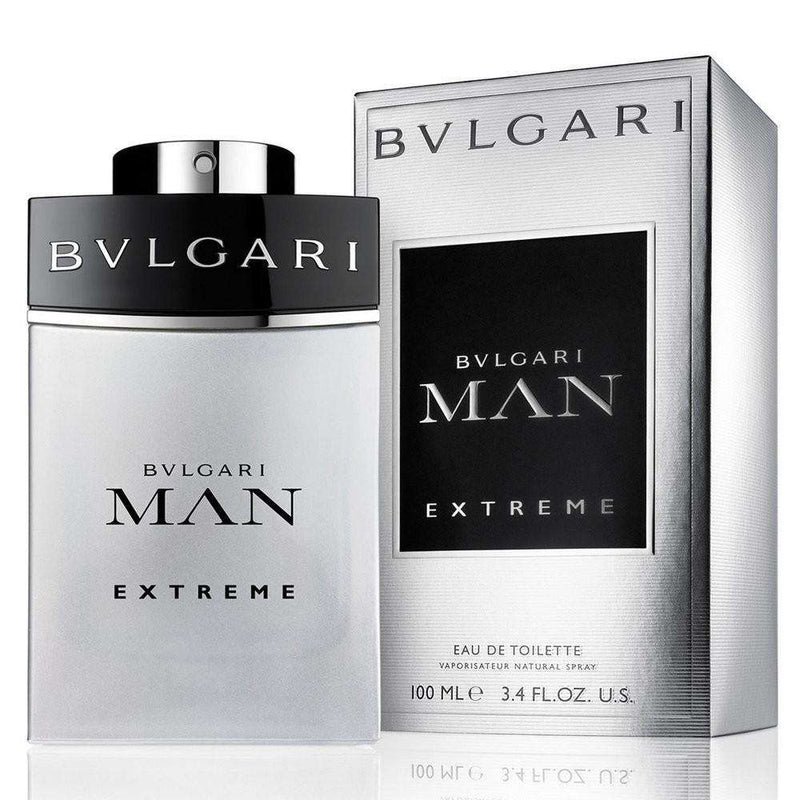 Bvlgari Man Extreme 100ml - Perfume Philippines