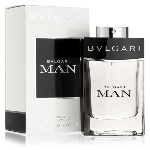 Bvlgari Man 100ml - Perfume Philippines