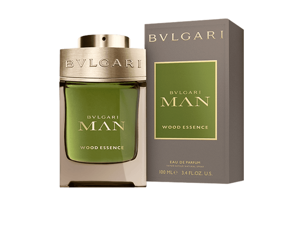 Bvlgari Man Wood Essence EDP 100ml - Perfume Philippines