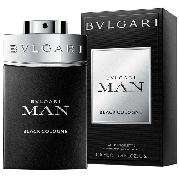 Bvlgari Man in Black Cologne 100ml - Perfume Philippines