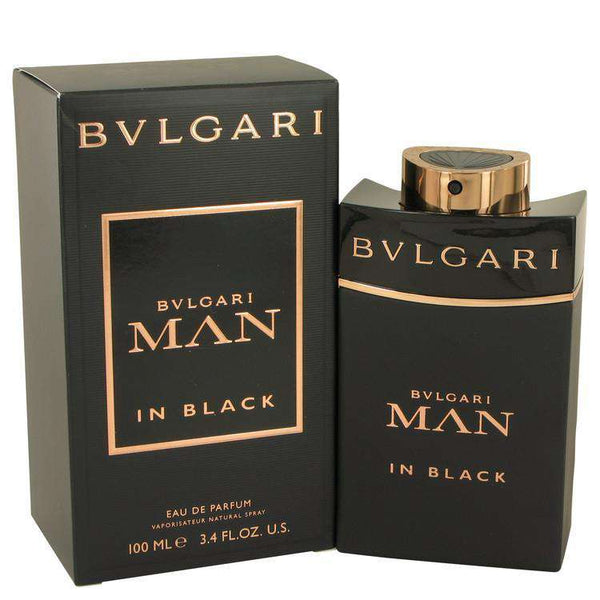 Bvlgari Man in Black EDP 100ml - Perfume Philippines