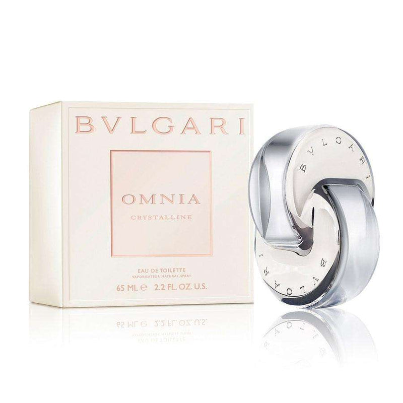 Bvlgari Omnia Crystalline 65ml - Perfume Philippines