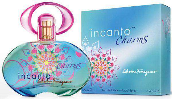 Salvatore Ferragamo Incanto Charm 100ml - Perfume Philippines