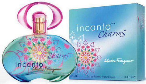 Salvatore Ferragamo Incanto Charm 100ml