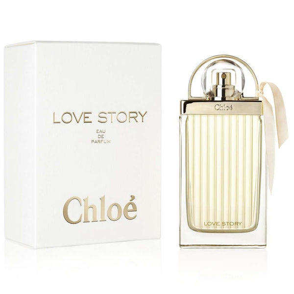 Chloe Love Story EDP 75ml - Perfume Philippines