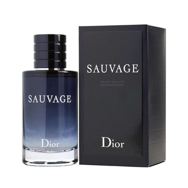 Christian Dior Sauvage EDT for Men 100ml - Perfume Philippines