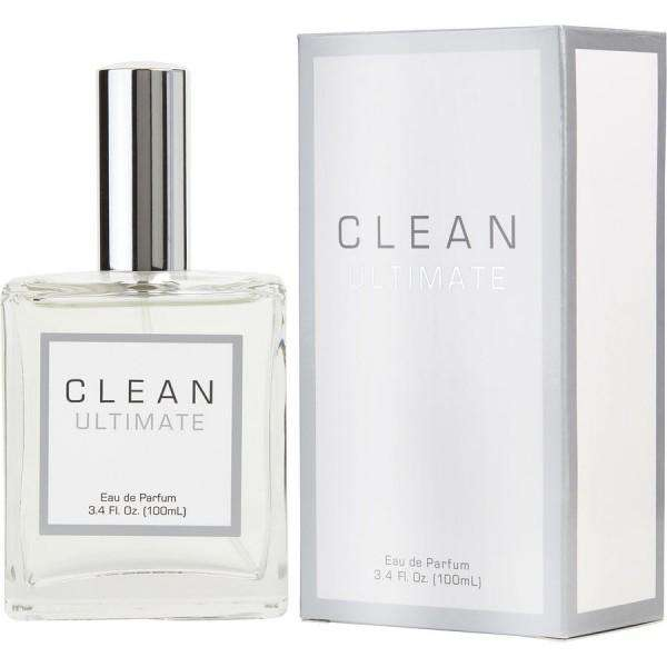 Clean Ultimate EDP 100ml - Perfume Philippines