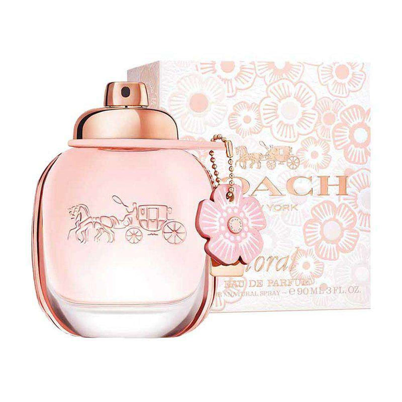 Coach Floral EDP 100ml - Perfume Philippines
