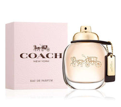 Coach New York For Woman EDP 100ml - Perfume Philippines